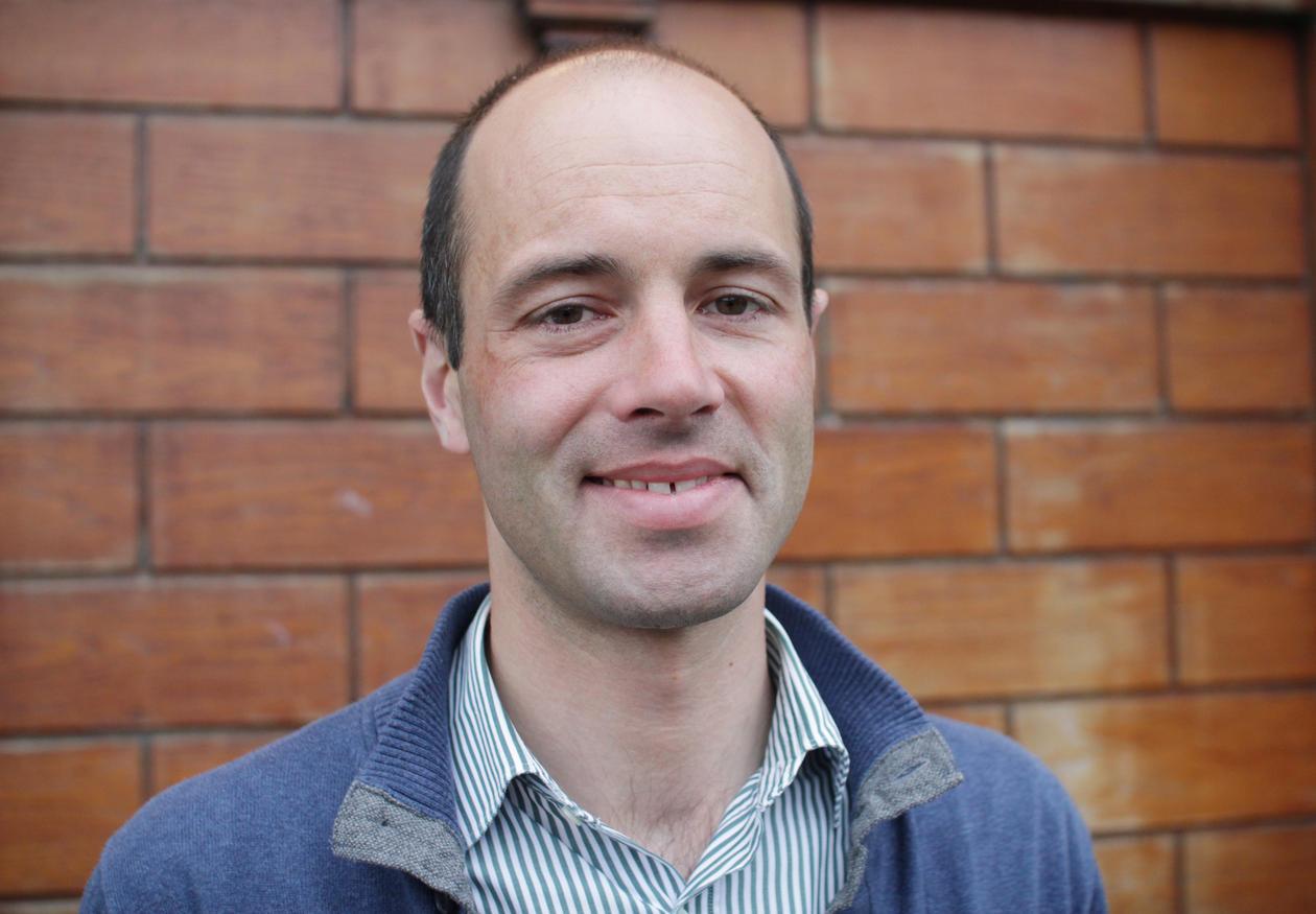 Thomas Spengler