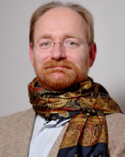 Professor Michael Stausberg