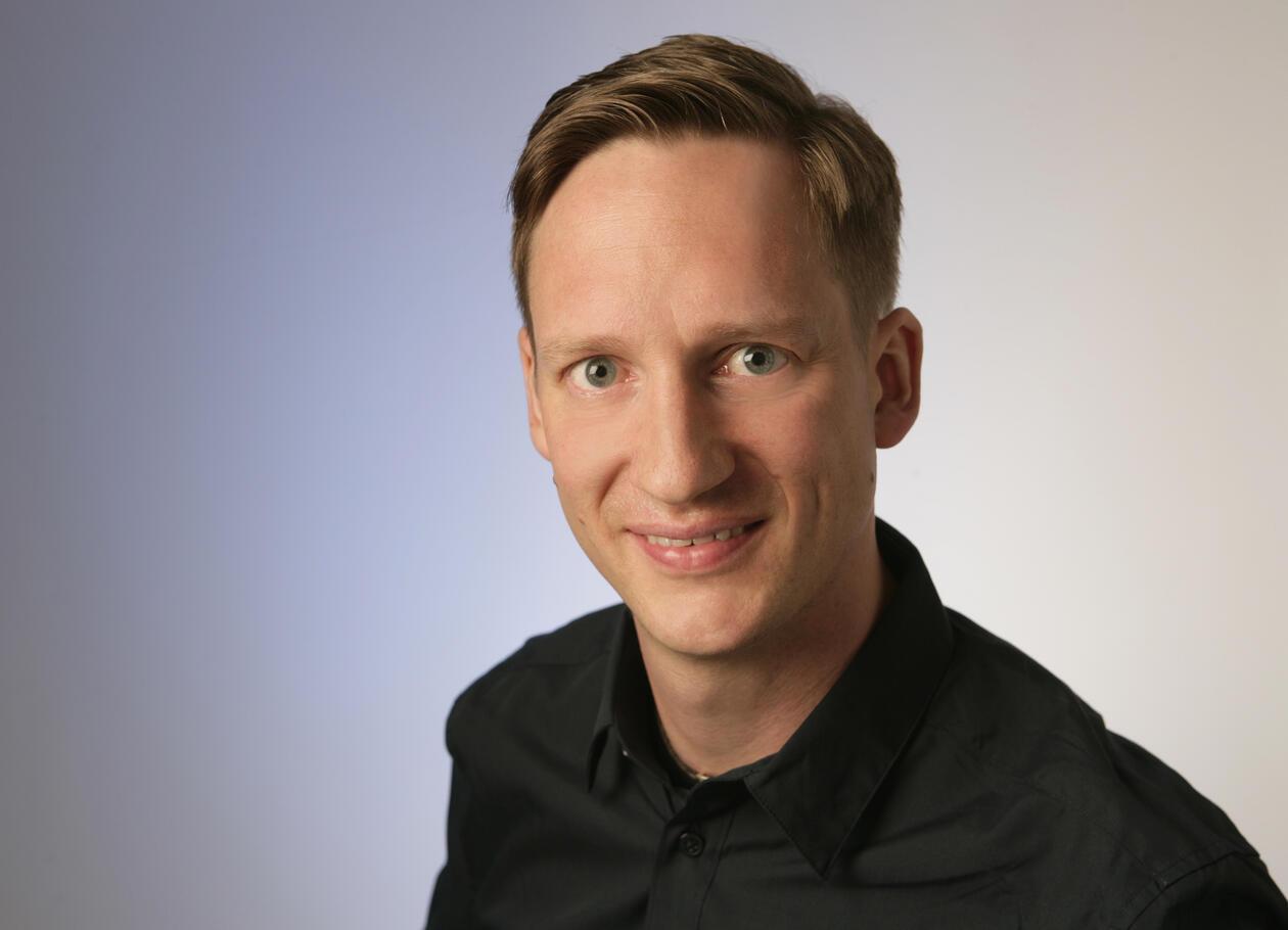 Stefan Drechsler