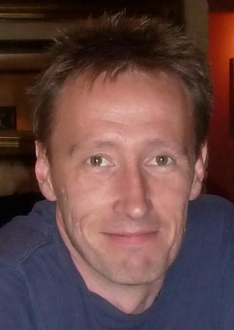 Professor Stefan Johansson, Neurotargeting Research Group, Department of Biomedicine, University of Bergen.