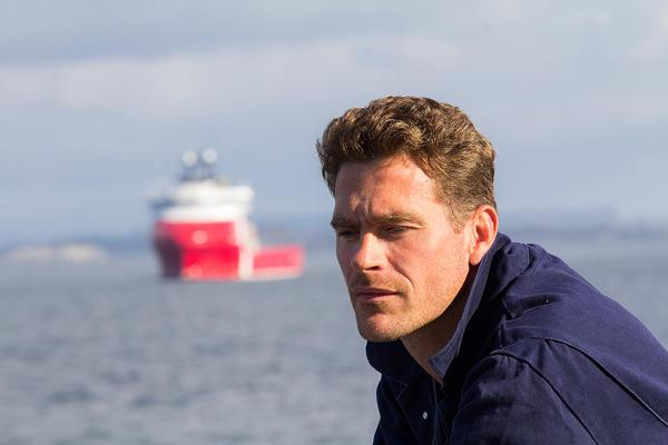 Steffen Leth Jørgensen