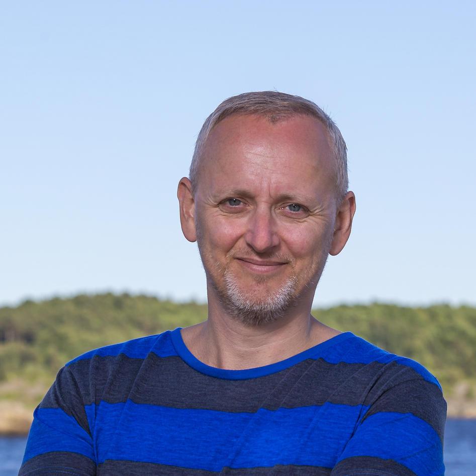 Steinar J. Olsen, Gründer Stormberg, Christiekonferansen