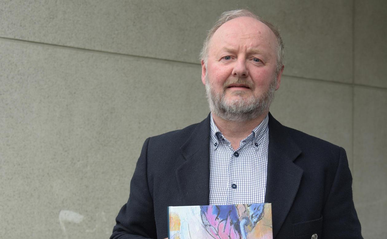 Steinar Hunskår, UiB.