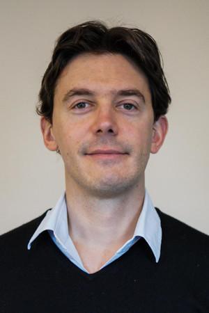 Stéphane Verguet