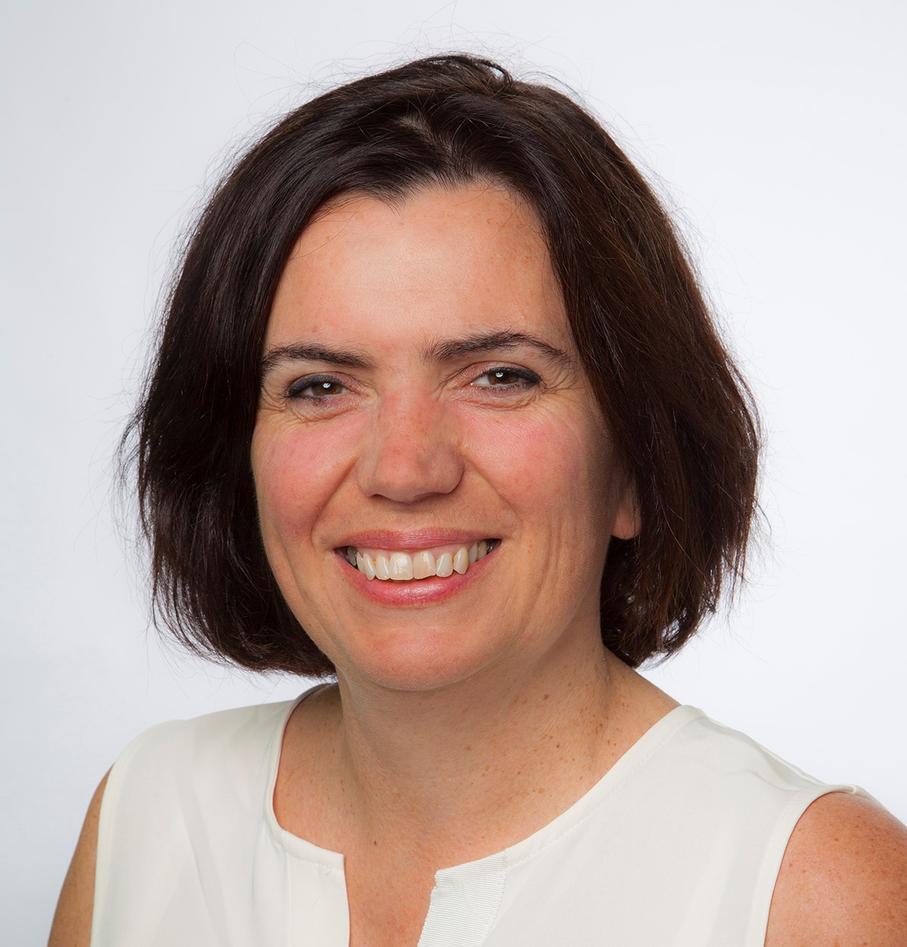 Stephanie Le Hillard, klinisk institutt 2