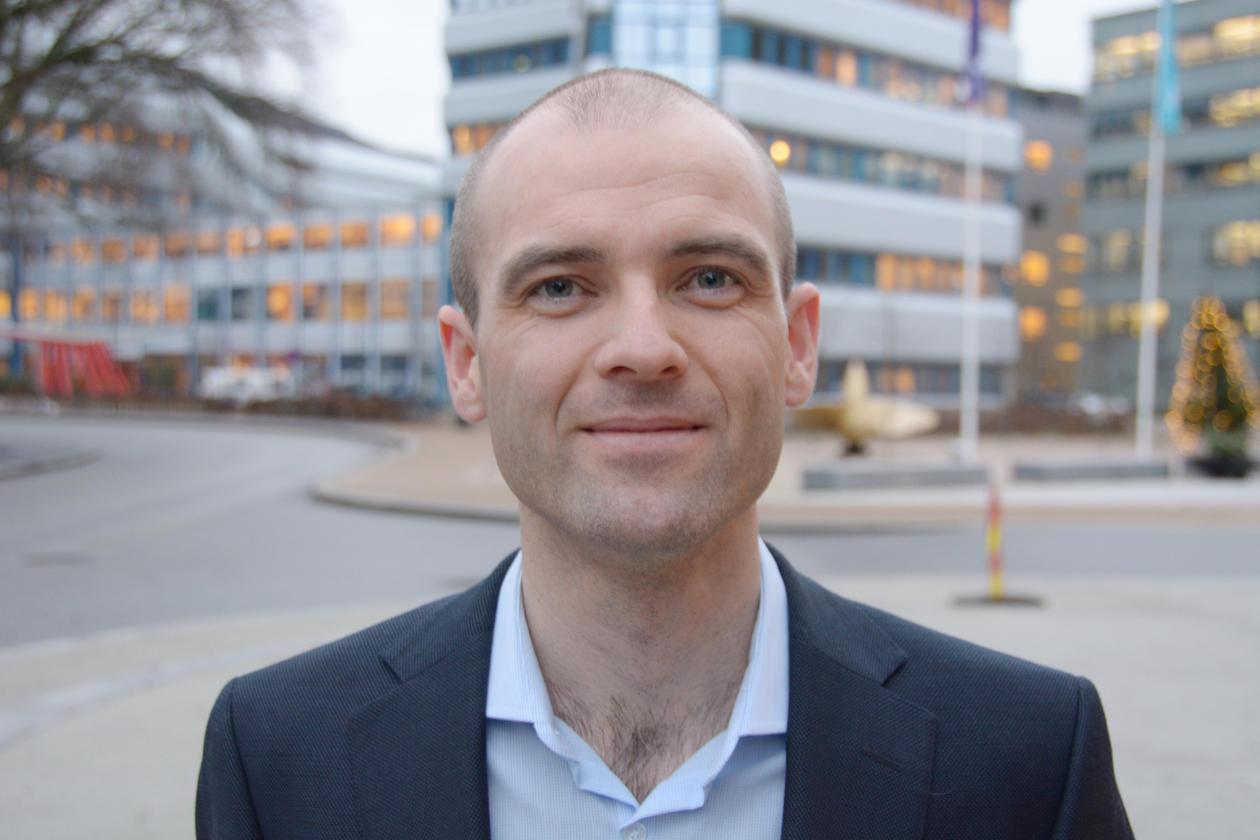 Stian Knappskog