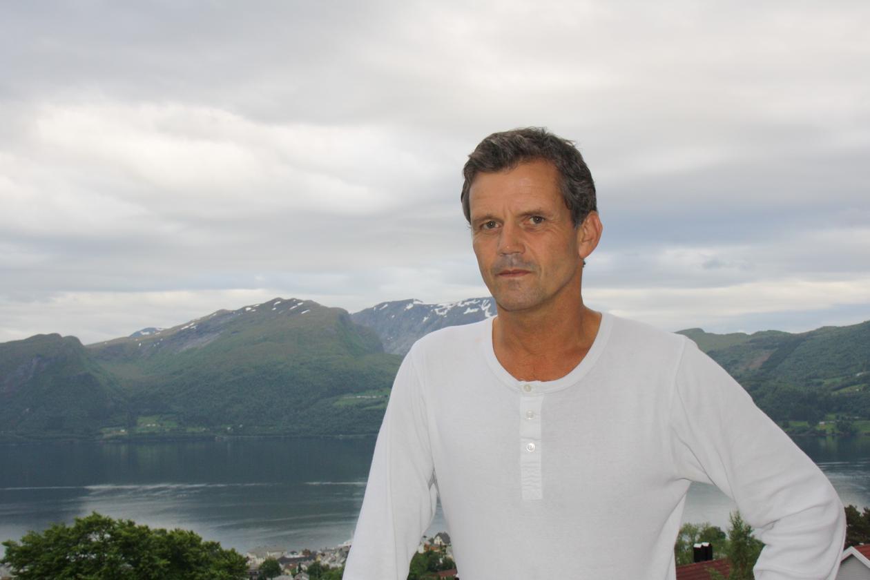 Stig Jarle Helset