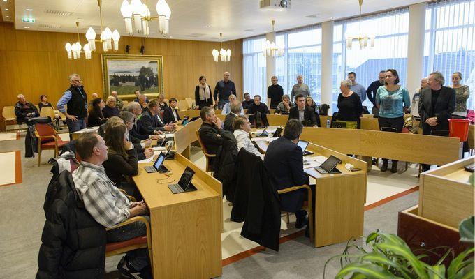 Stord Municipal Council