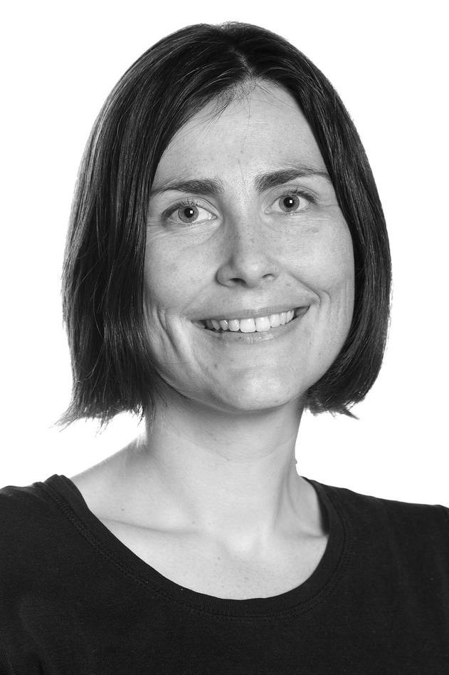 Ragnhild Bjarkøy Strandberg