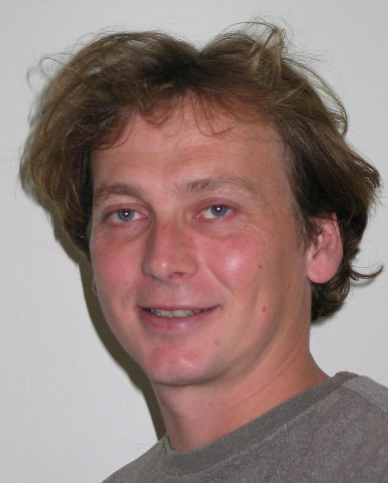 Portrait of Professor Tor A. Strand, Centre for International Health, University of Bergen.