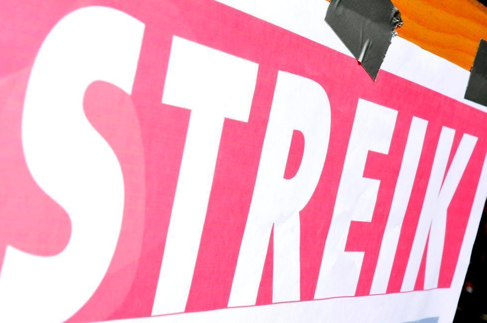 Det kan bli streik ved UiB fra fredag 23. mai
