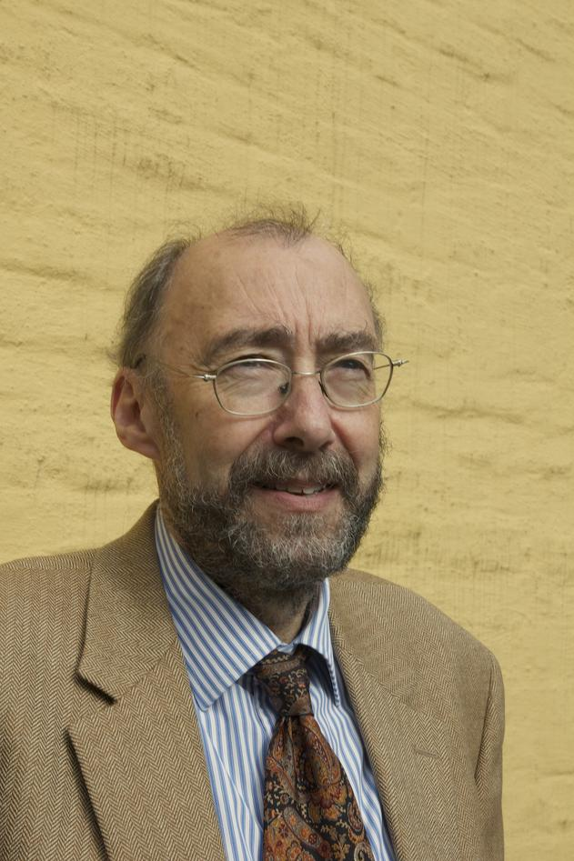 Stuart Sillars