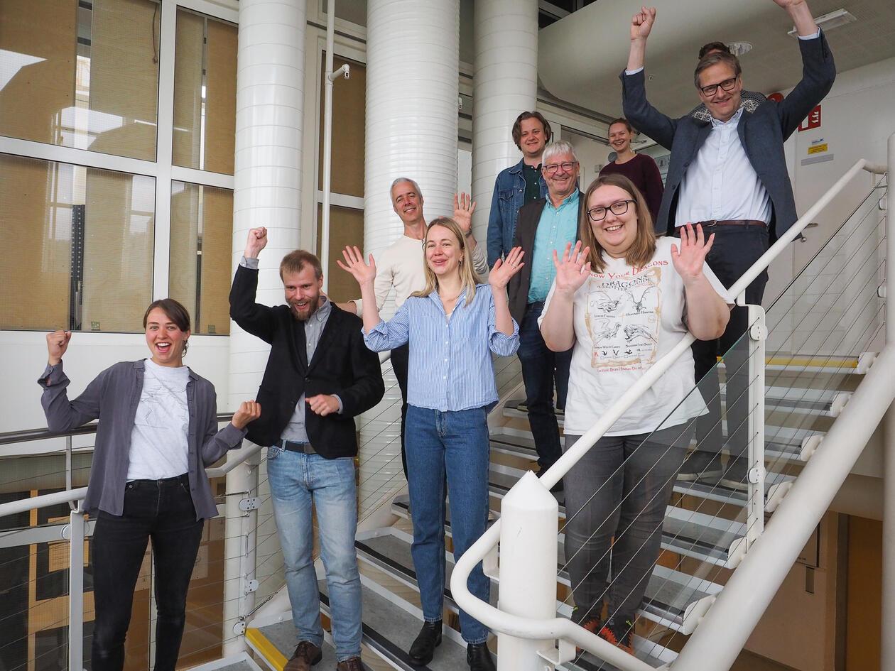 CET Collaboratory Studiekvalitetsprisen 2021