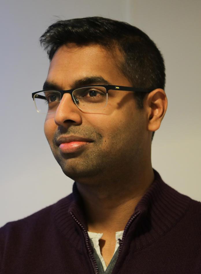Suman Kumar