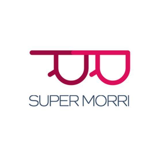 Supermorri logo