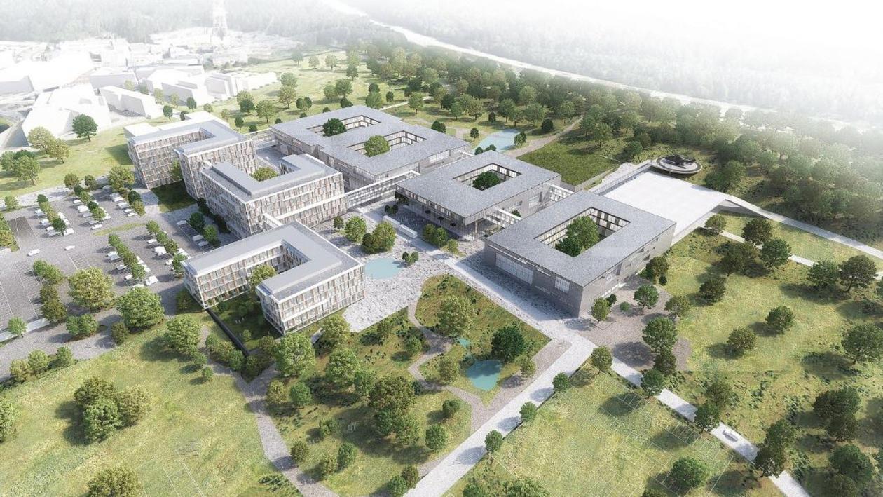 Stavanger universitetssykehus 2023