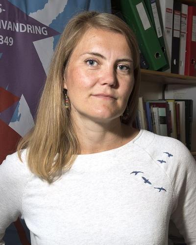 Susanne Bygnes