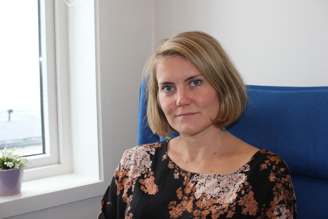 Postdoctoral Fellow Susanne Bygnes, Department of Sociology, University of Bergen.