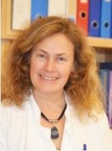 Professor Cecilie Svanes, Senter for internasjonal helse, Universitetet i Bergen (UiB).