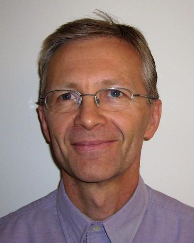 Sven Gudmund Hinderaker