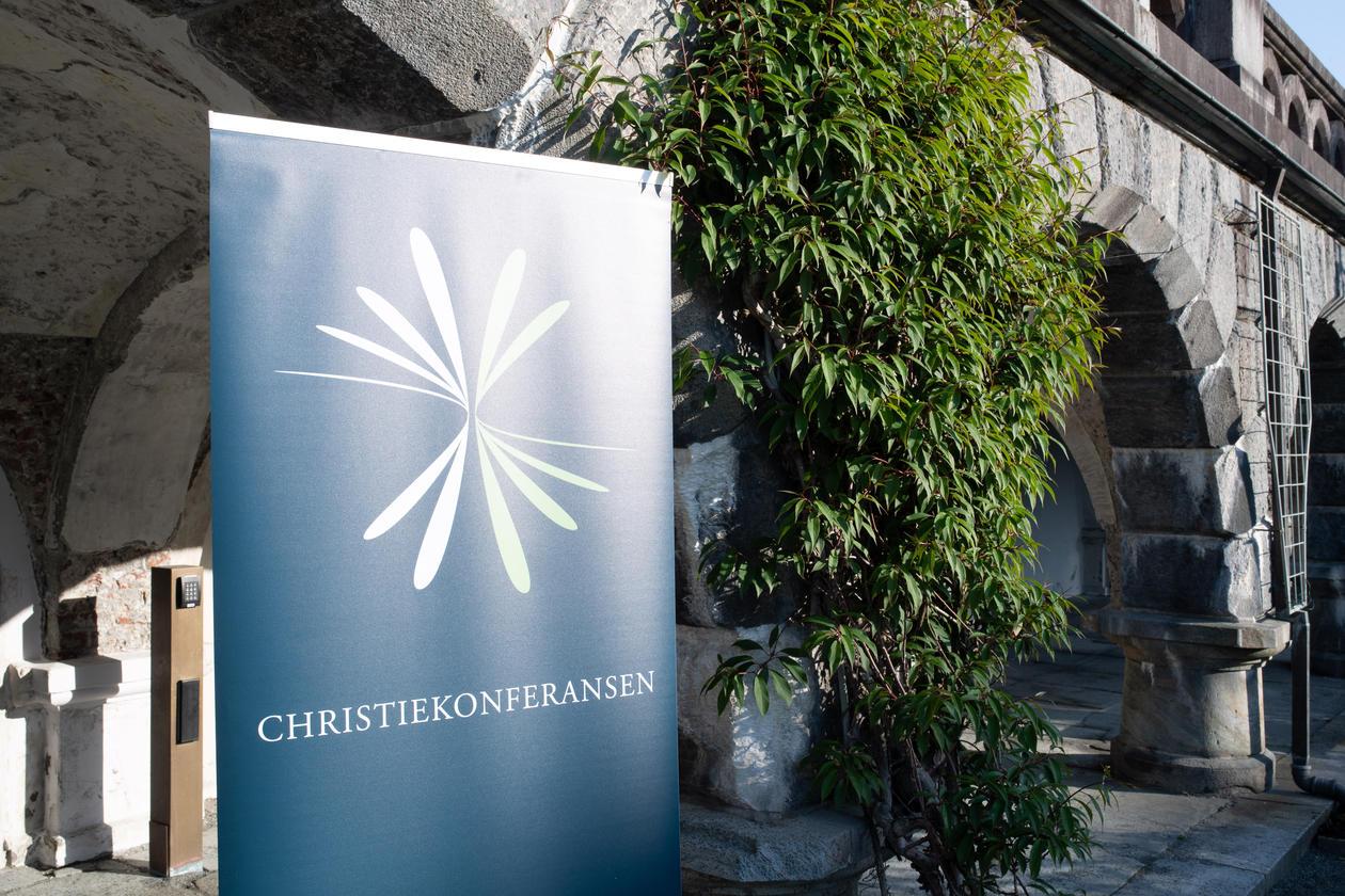 Christiekonferansen 2020 avlyses