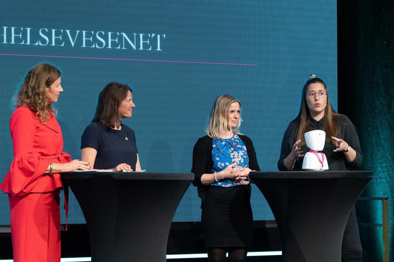 Christiekonferansen 2019