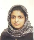 Tehmina Mustafa