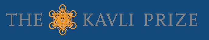 The Kavli Prize logo