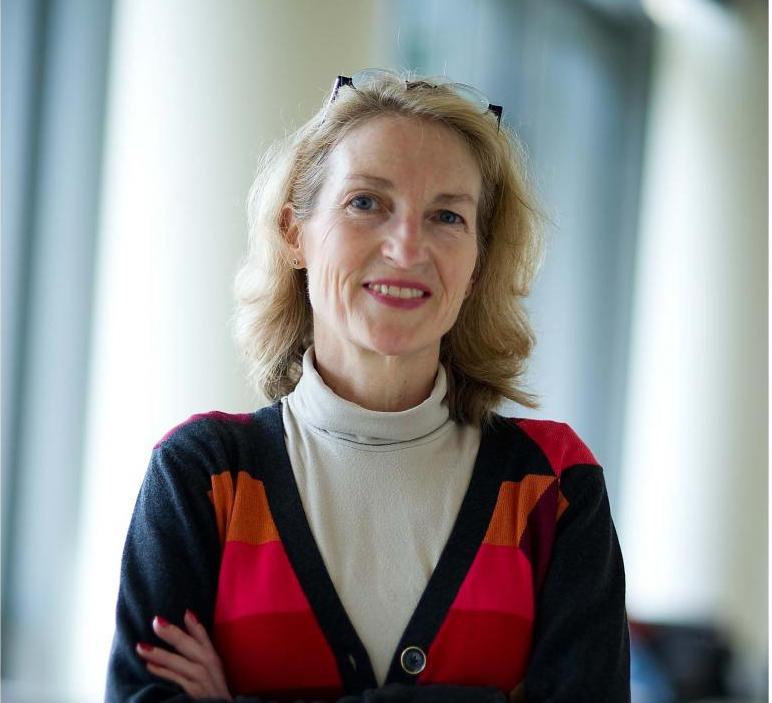 Kathleen Thelen