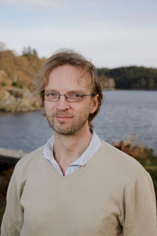 Thomas schubert, UiO