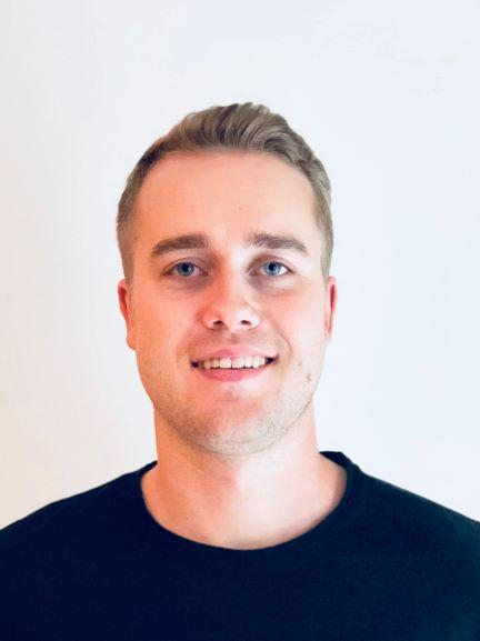 Picture of Thomas de Jonge