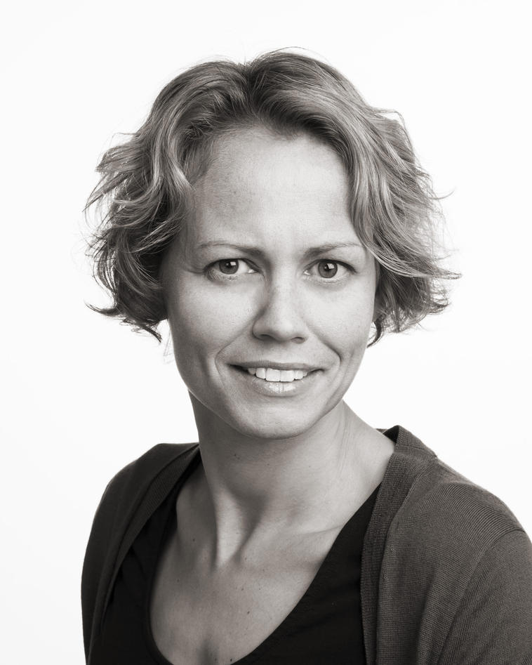 Tina Søreide, portrett