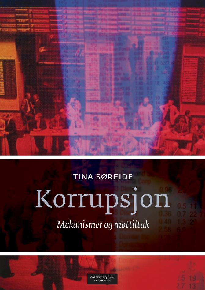 Korrupsjon