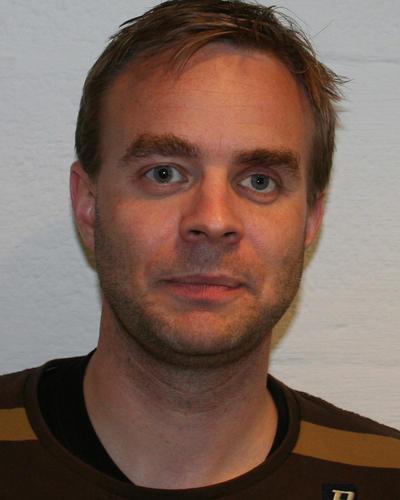 Tom Gundersen
