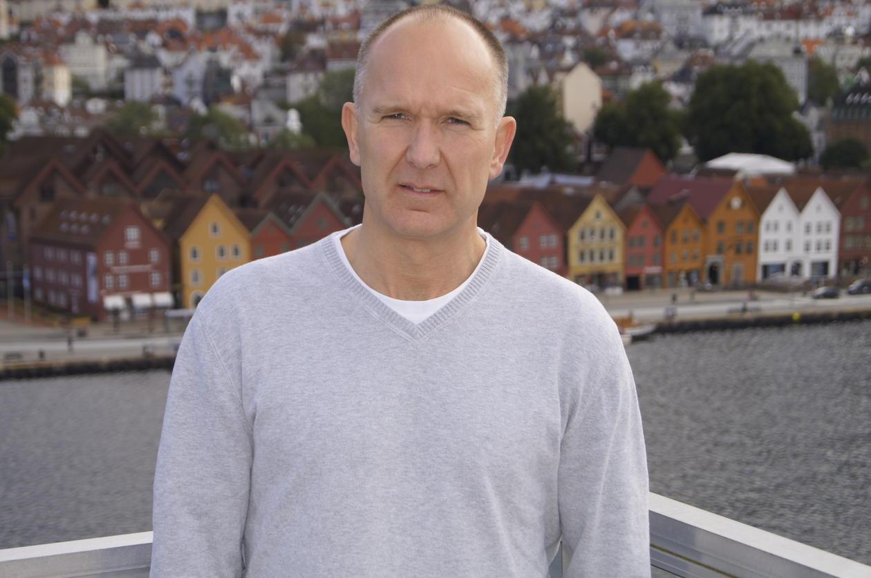 Tommy Johansen, Nav Hordaland