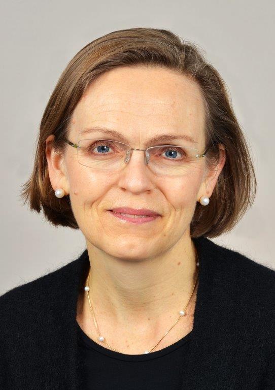 Professor Tone Bjørge