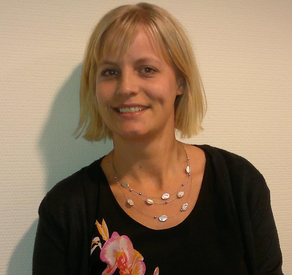 Bilde av Tone Fossgard Sandøy
