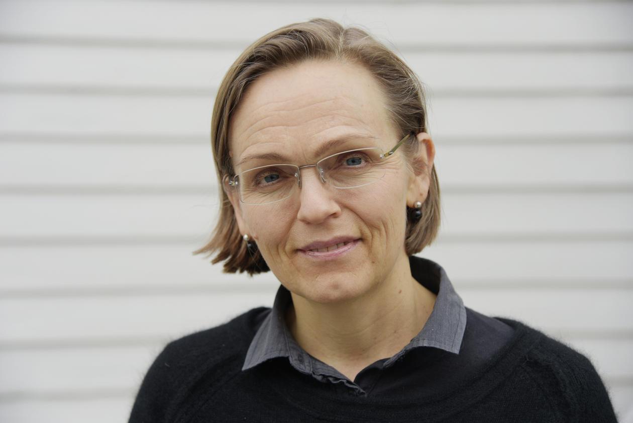Tone Bjørge, UiB.
