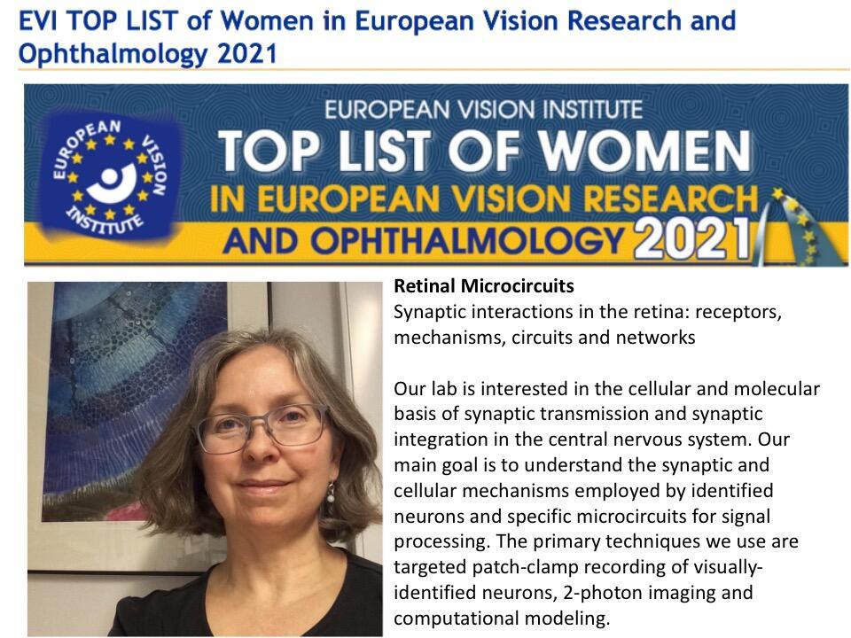 Prof. Meg Veruki