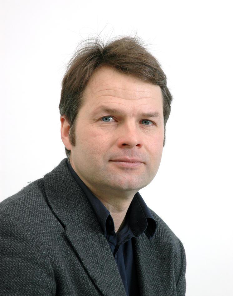Assisterende direktør Tore Tungodden