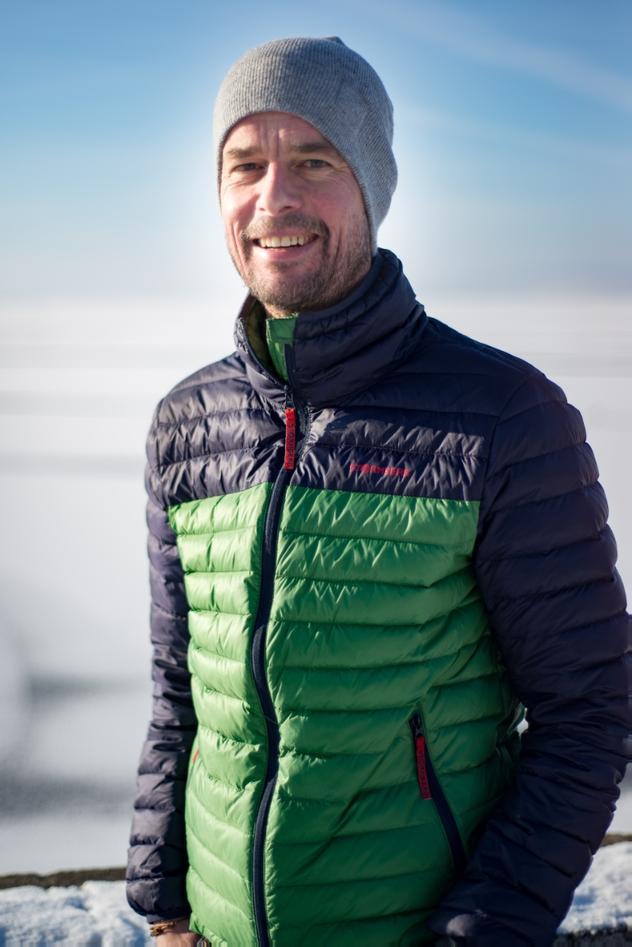 Tor Eldevik