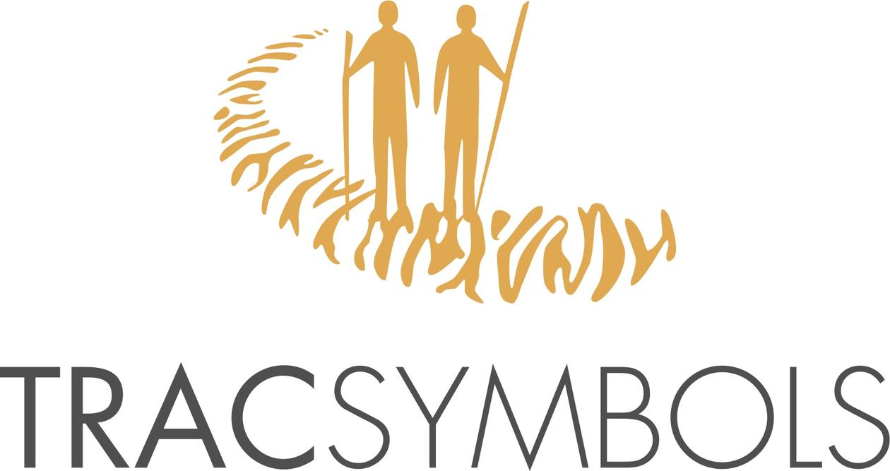 Logo of the research project TRACSYMBOLS.