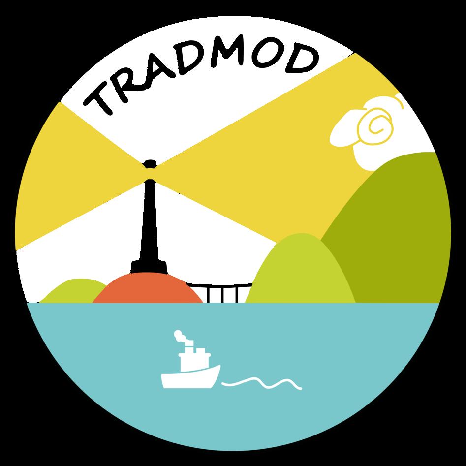 TradMod logo