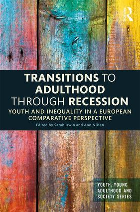 Transitions to Adulthood Through Recession