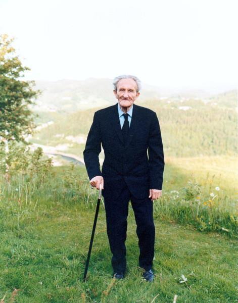 Mette Tronvoll: Peder