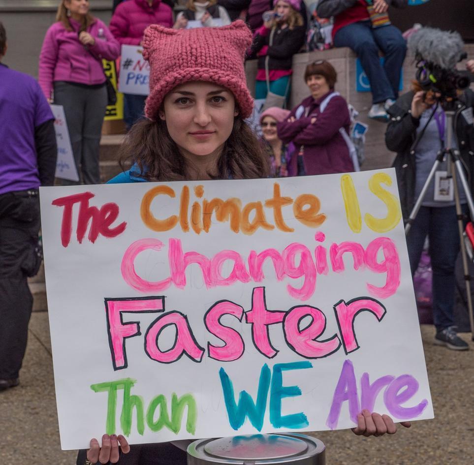 Miljøaktivist