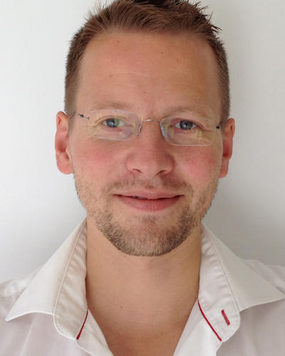 Trygve Svensson
