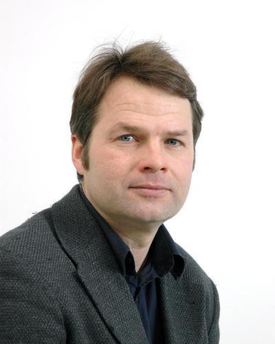 Assisterende universitetsdirektør Tore Tungodden