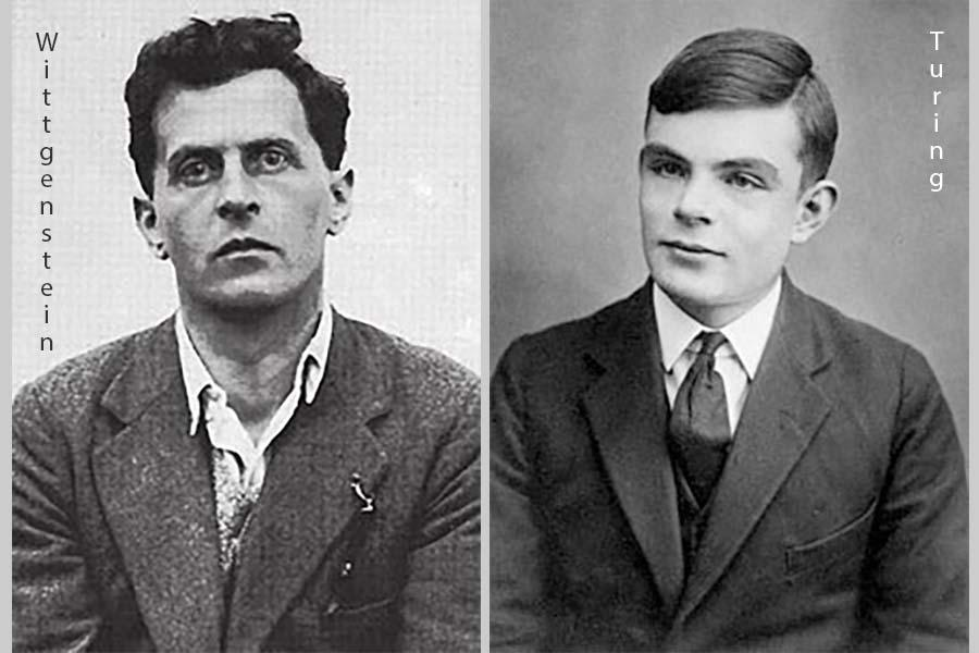 Wittgenstein and Turing