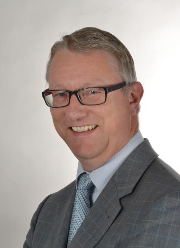 rofessor Thorkild Tylleskär ved Senter for internasjonal helse ved Institutt for global helse og samfunnsmedisin.